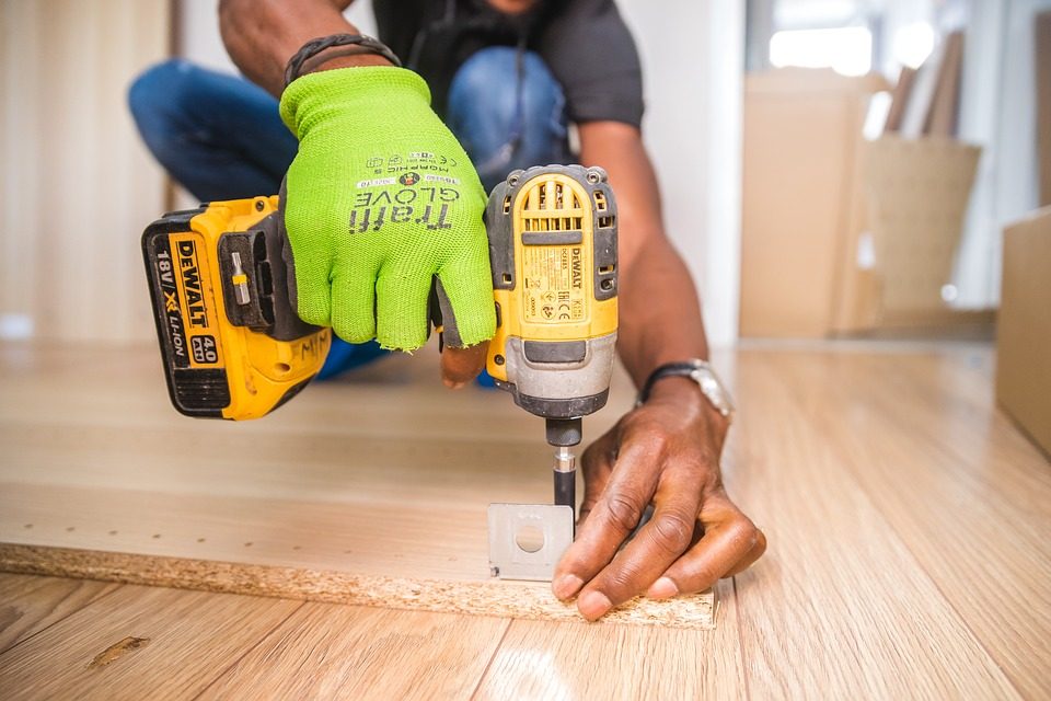 Pourquoi faire appel à un professionnel pour une rénovation ?